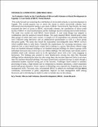 An Evaluative Study on the Contribution of Microcredit